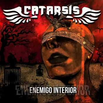 Catarsis - Enemigo Interior (2015)