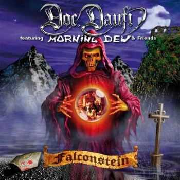 Doc Daufi & Morning Dew - Falconstein (2015)