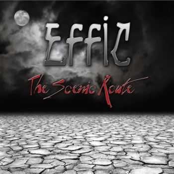 Effic - The Scenic Route (2015)