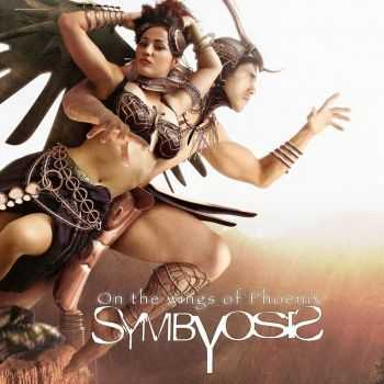 Symbyosis - On The Wings Of Phoenix (Expanded Edition) (2015)