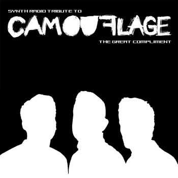 VA - Synth Radio Tribute To Camouflage - The Great Compliment (2015)