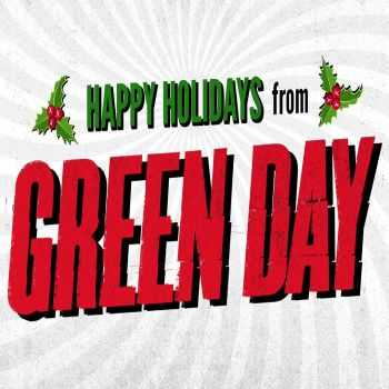 Green Day - Xmas Time Of The Year (Single) (2015)