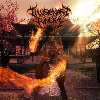 Illusionary Funeral - Tales Of Eastern Slaughterland (2015)