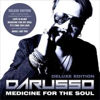 Darusso - Medicine For The Soul (Deluxe Edition) (2015)