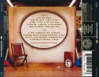 Foo Fighters - In Your Honor (2 CD 2005)