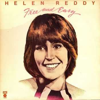 Helen Reddy - Free And Easy (1974)