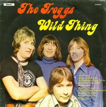 The Troggs - Wild Thing (1979)