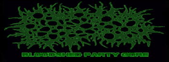 Bloodshed Party Gore - Demo (2015)
