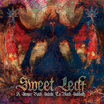 Various Artists - Sweet Leaf / A Stoner Rock Salute To Black Sabbath (2CD) (2015)