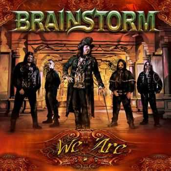 Brainstorm - We Are (Single) (2015)