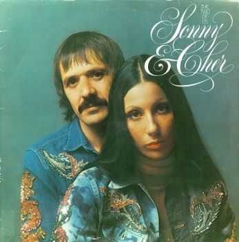 Sonny & Cher - The Two Of Us (1972)
