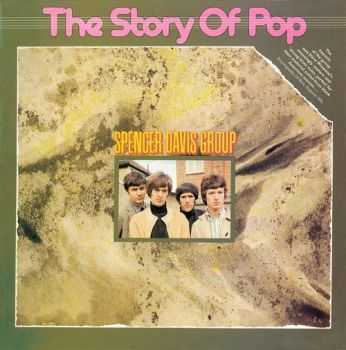 The Spencer Davis Group - The Story Of Pop (1977)