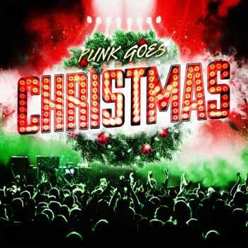 Various Artists - Punk Goes Christmas (2013)