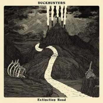 Duckhunters - Extinction Road (2015)
