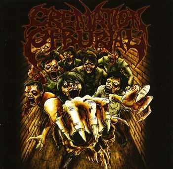 Cremation Of Burial - Cremation of Burial (ep 2012)