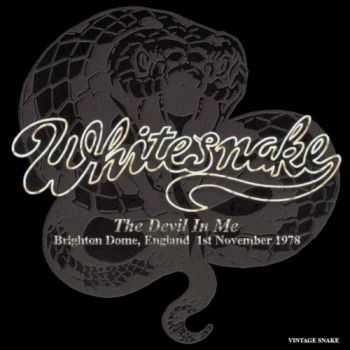 Whitesnake - The Devil in Me (1978) Lossless