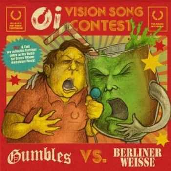 Gumbles / Berliner Weisse - Oi! Vision Song Contest (2011)