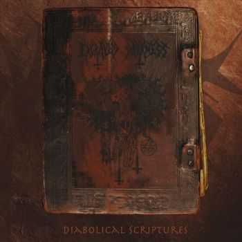 Engraved Darkness - Diabolical Scriptures (2015)