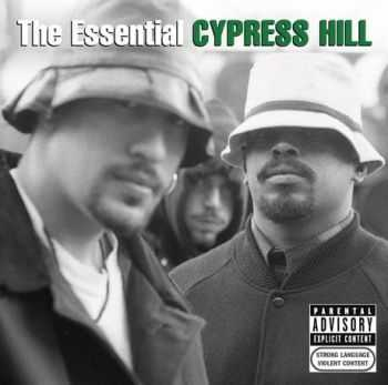 Cypress Hill - The Essential Cypress Hill (2014)