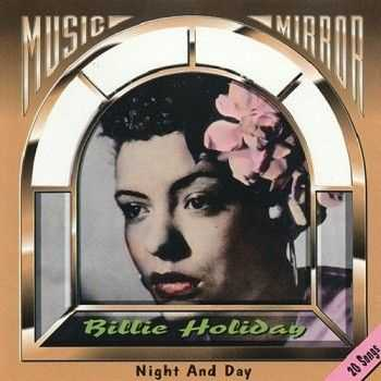 Billie Holiday - Night And Day (1993)