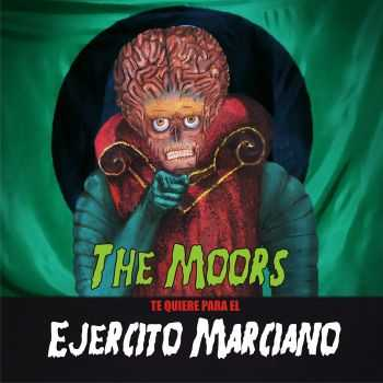The Moors - Ejercito Marciano (2014)
