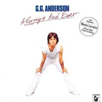 G.G. Anderson - Always & Ever (2003)