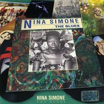 Nina Simone - The Blues (2001)