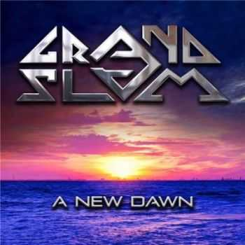Grand Slam - A New Dawn (2016)