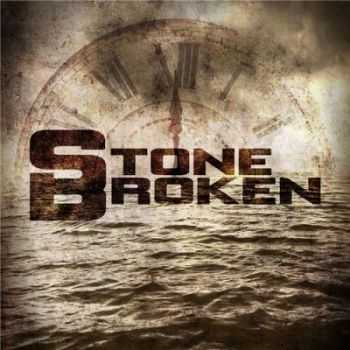 Stone Broken - All In Time (2016)