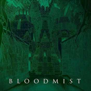 Bloodmist - Sheen (2016)