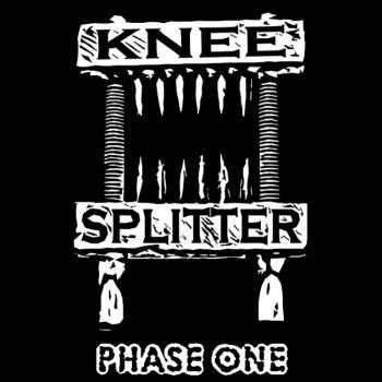 Knee Splitter - Phase One [ep] (2015)