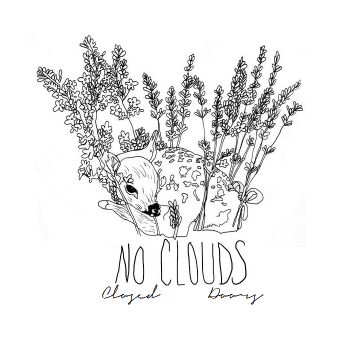 No Clouds - Closed Doors [ep] (2015)