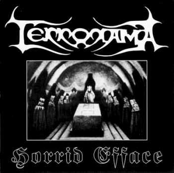 Terrorama - Horrid Efface (2004) flac+mp3