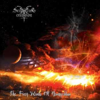 Serpentine Creation - The Fiery Winds Of Armageddon (2015)