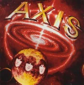 Axis - It's A Circus World 1978 (1996 Reissue)