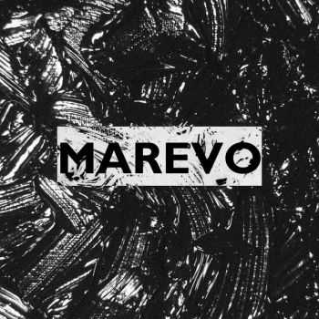 Marevo - Self-Titled (2016)