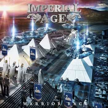 Imperial Age - Warrior Race (2016)