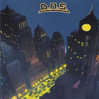 D.N.S. - Clouds & Bombs 1993 (Lossless+MP3)