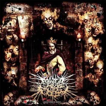 Abated Mass Of Flesh - The Omen King (2014)