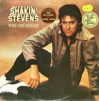 Shakin' Stevens - This Ole House (1980)