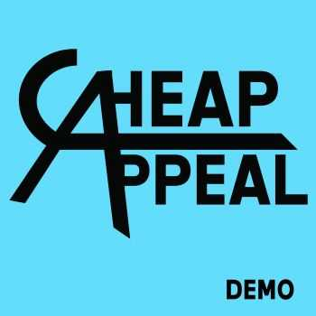 Cheap Appeal - Demo (2016)
