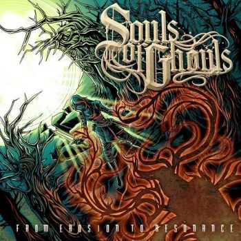 Souls Of Ghouls - From Erosion To Resonance (2015)