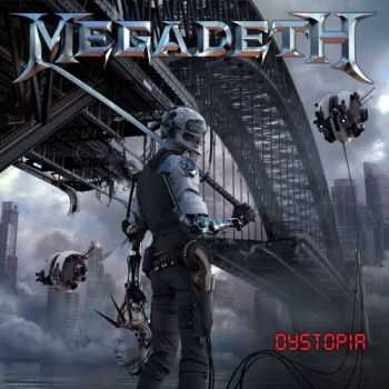 Megadeth - Dystopia (Single) (2016)