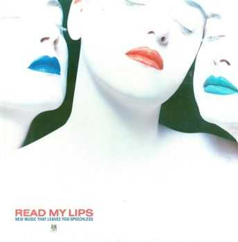 VA - Read My Lips (New Music That Leaves You Speechless) (1989)
