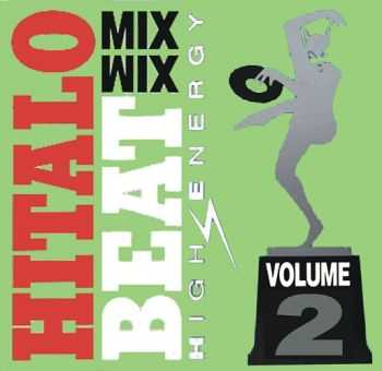 VA - Hitalo Beat Mix Vol. 2 (1989)