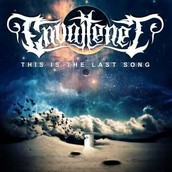 Envaitenet - This Is The Last Song (Single) (2016)