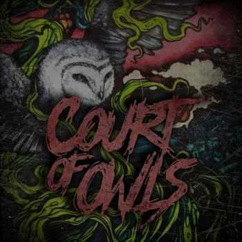 Court of Owls - Court of Owls (2016)