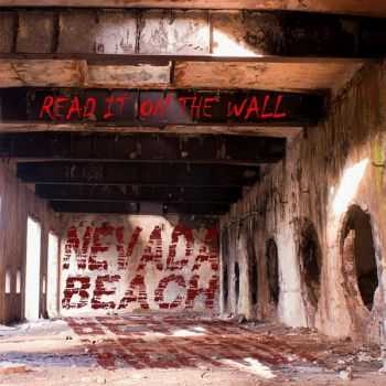 Nevada Beach - Read It On The Wall (2016)