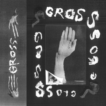Gross - Tomorrow I Will Fall In Love Promo / Collection Tape (2015)