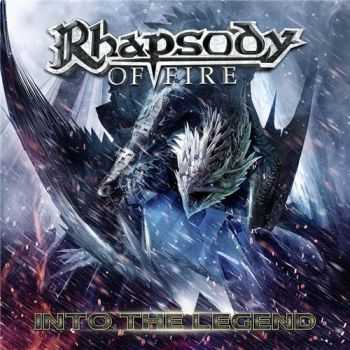 Rhapsody Of Fire - Into The Legend (Limited Edition) (2016)